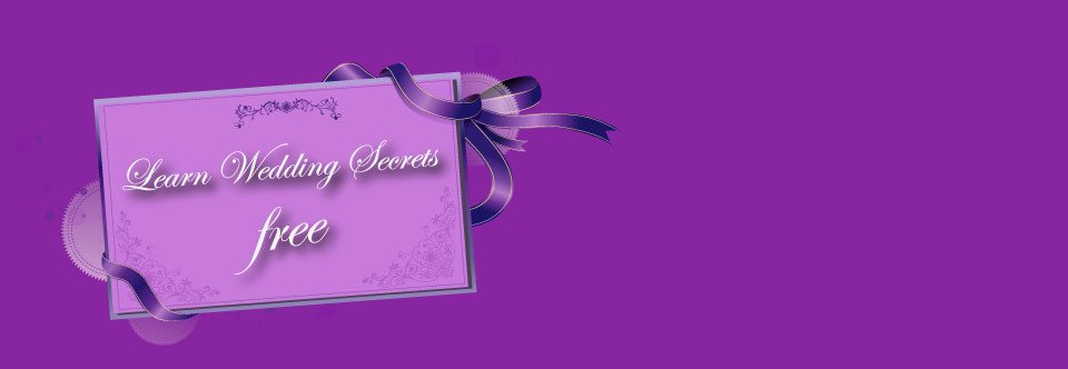 Free Wedding Secrets!